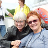 2014-06-09 - Milly & Vadis on Rusty's Red Wing River Ride