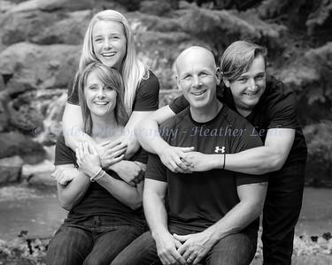 Valbert Family