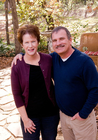 Laurie and Kent Thanksgiving 2013