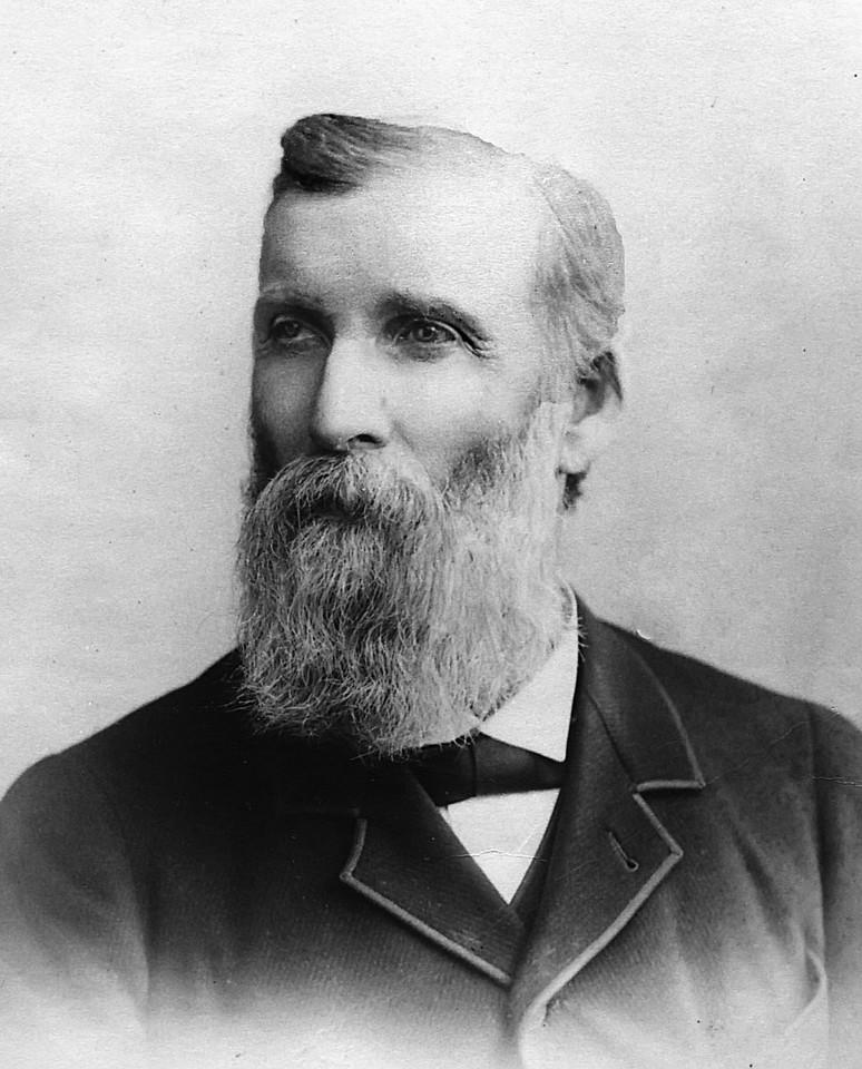 Robert Watson McChesney