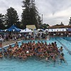 Orca swim team photo