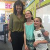 Mrs. Babicz, Catherine and Hailey