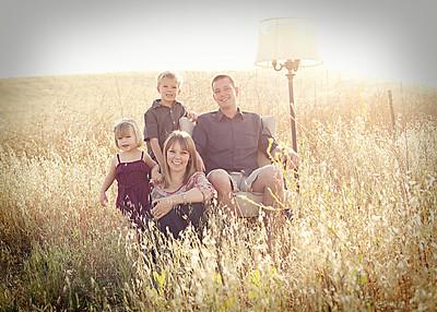 van ginkel family