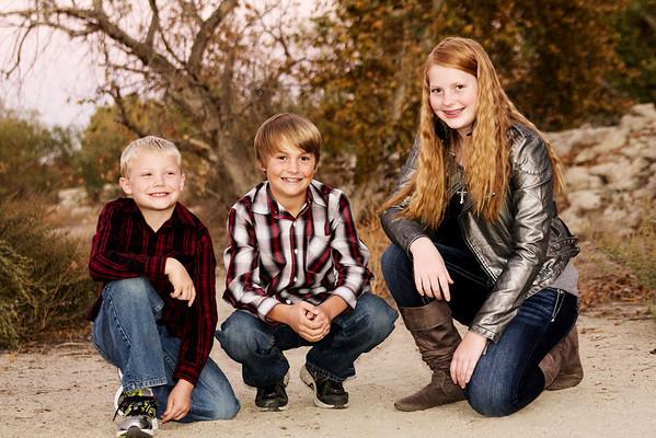 VanRoekel Family