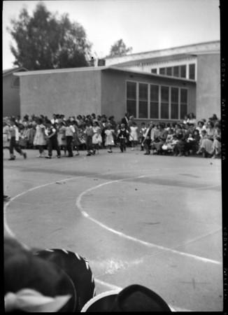 Vanalden School - Gary