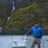 Vance, Ferry, Nyreofjord, Norway