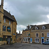 Stow-On-The-Wold, The Cotswolds, England