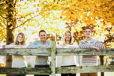 VanderMeer Family