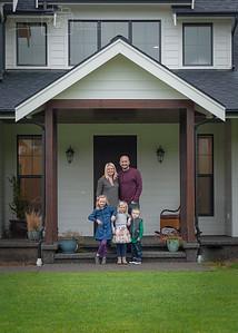 VanderYacht Family