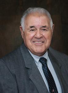 Poppa Portrait