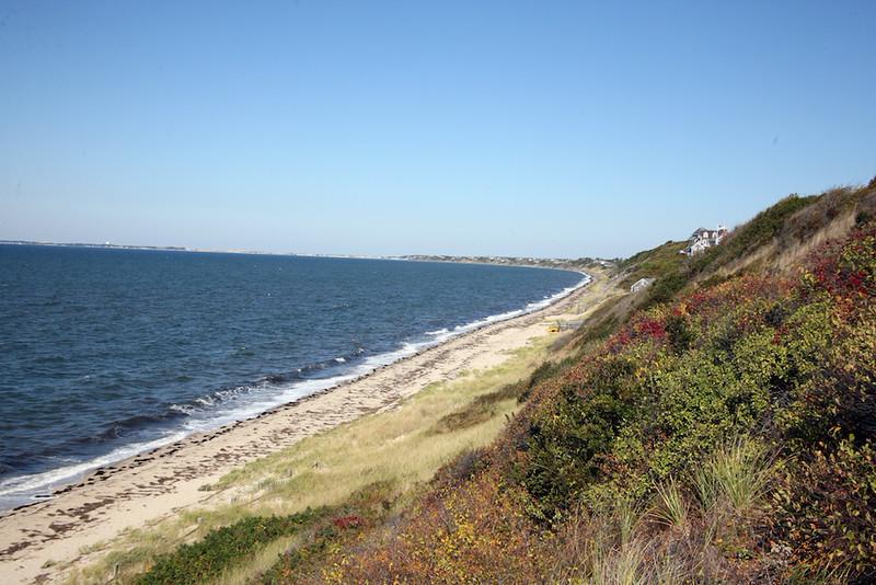 October Dunes
