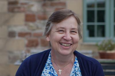 Katy Hughes, photographed by Joy Wilson