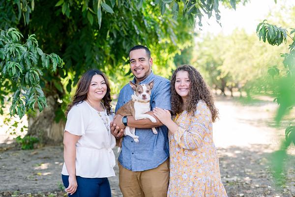 Velez Family Portraits