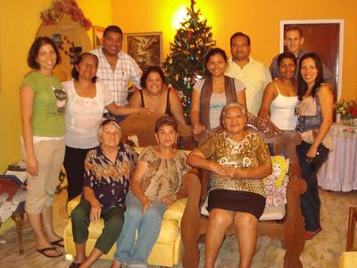 Venezuela December 2011