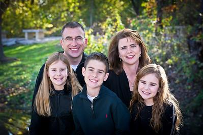 Verheul Family Photos