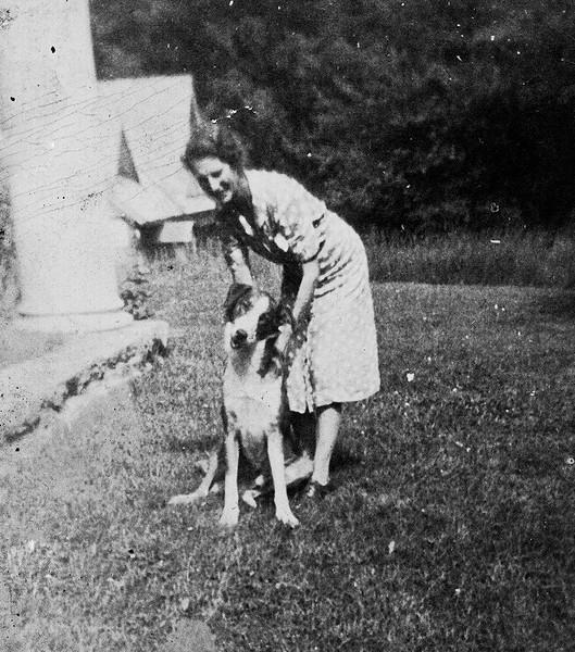 Grandma Cabell