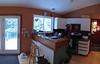 Kitchen, with Juli