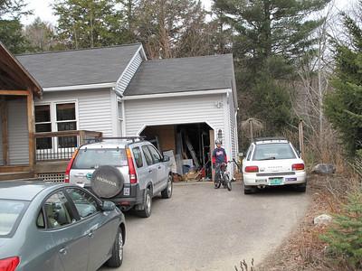 Vermont - March 2010