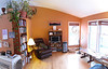 Living room, seen from dining room.