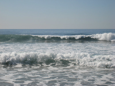 La selva Beach 01 200713