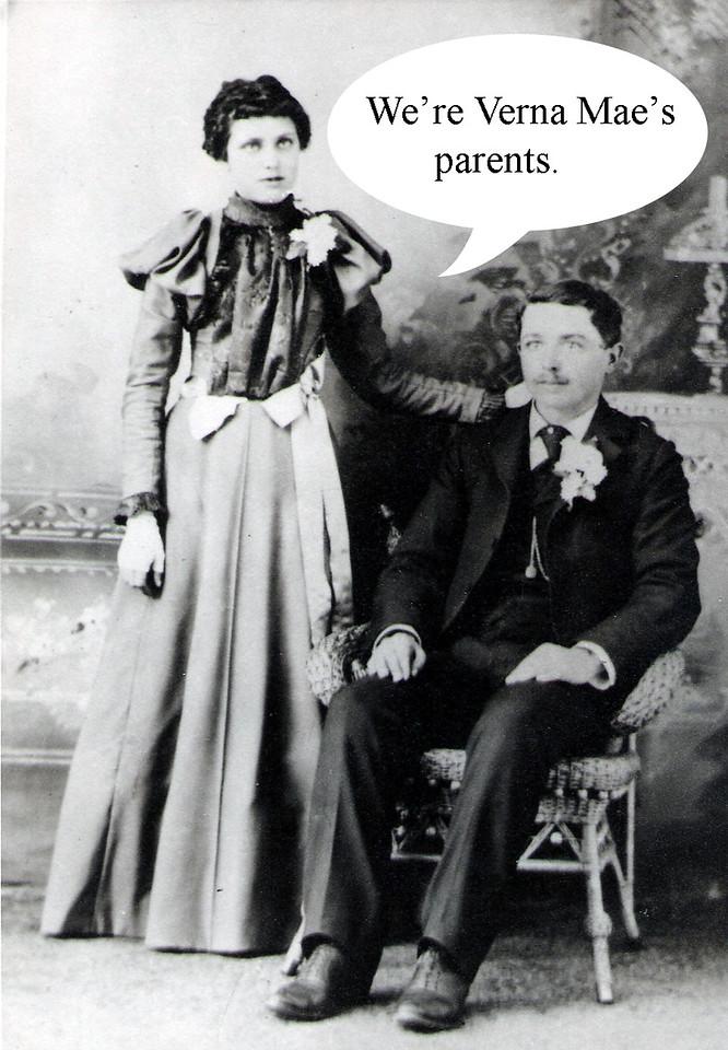 vm's parents