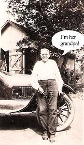 Grandpa Bennett