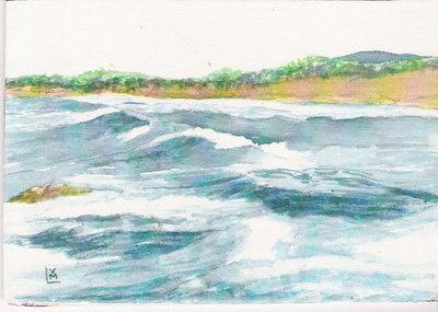 vm watercolor coast