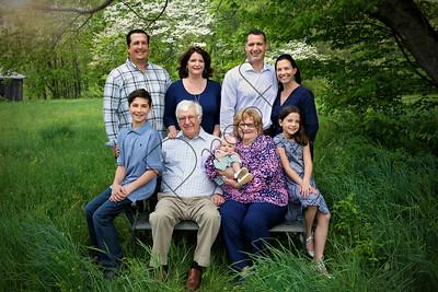 Veronesi Family