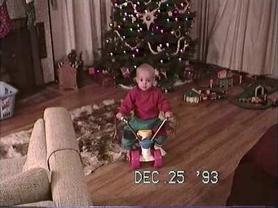 Christmas 1993-Pt 2
