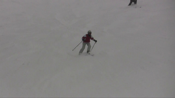 Sienna January Video