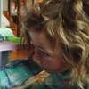 Arianna bike, Barbie day, part 2