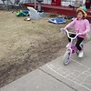 Arianna bike, Barbie Day