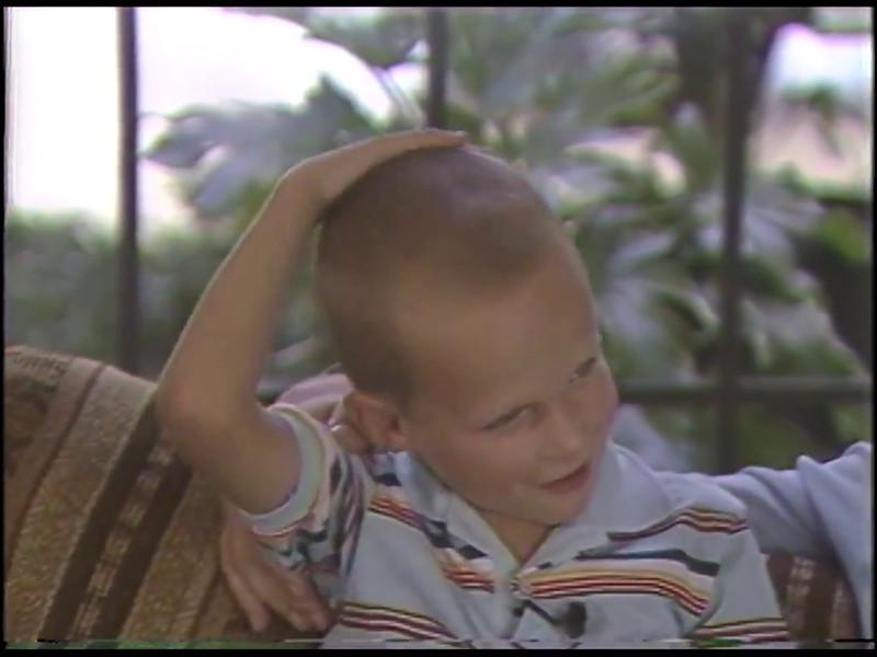 Classic Mark interview first grade in Dallas