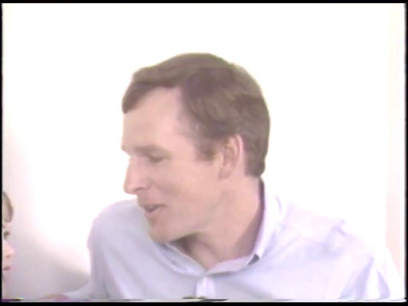 Classic Anne interview in Dallas