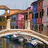 """Colors Of The Rainbow- Burano Italy"""