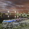 Quiet Harbor  on Lake Constance