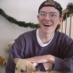 Christmas at the MacAskills 1998 Part 1