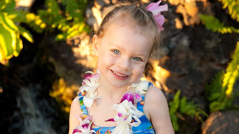 Hawaii, Take Two