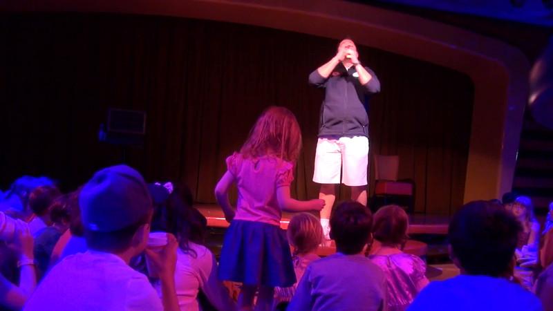 Magic Dave kids show
