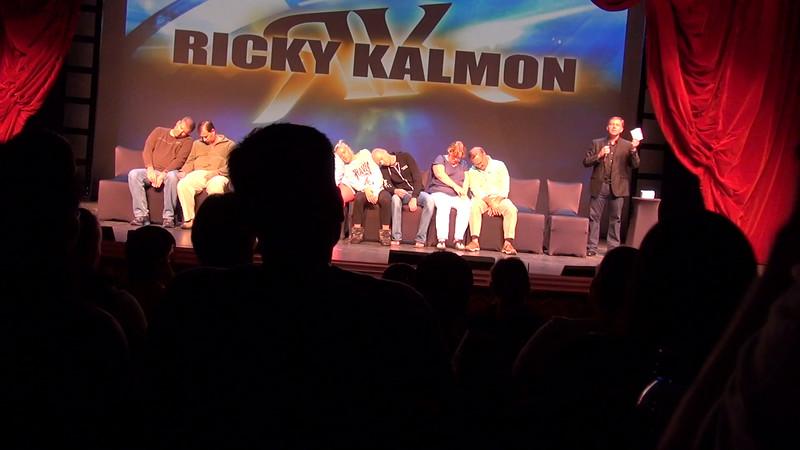 Ricky Kalmon part 2