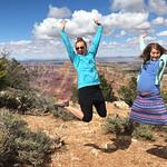 Mark's Grand Canyon rim to rim to rim folly