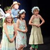 Theater summer camp for Lila, age 9.