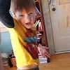 Mason, age 4.5.