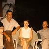 Ike, Robert, Marion and Stan