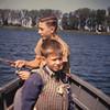 Lake Erie fishing.
