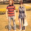 John and Cathy.