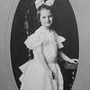 Rachel Spoerhase. 1909.