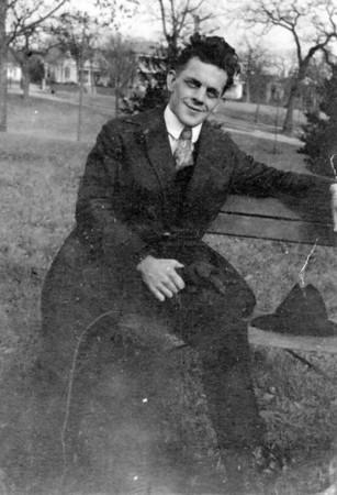 Walter Authur Smock