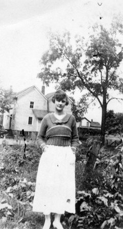 Bessie Smock Webb