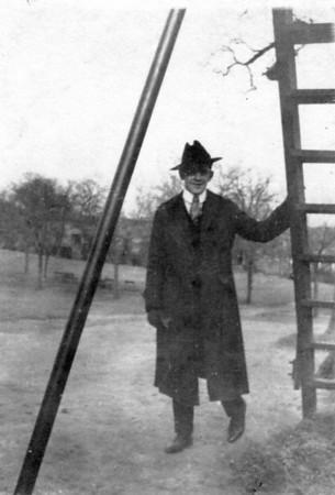 Walter Arthur Smock